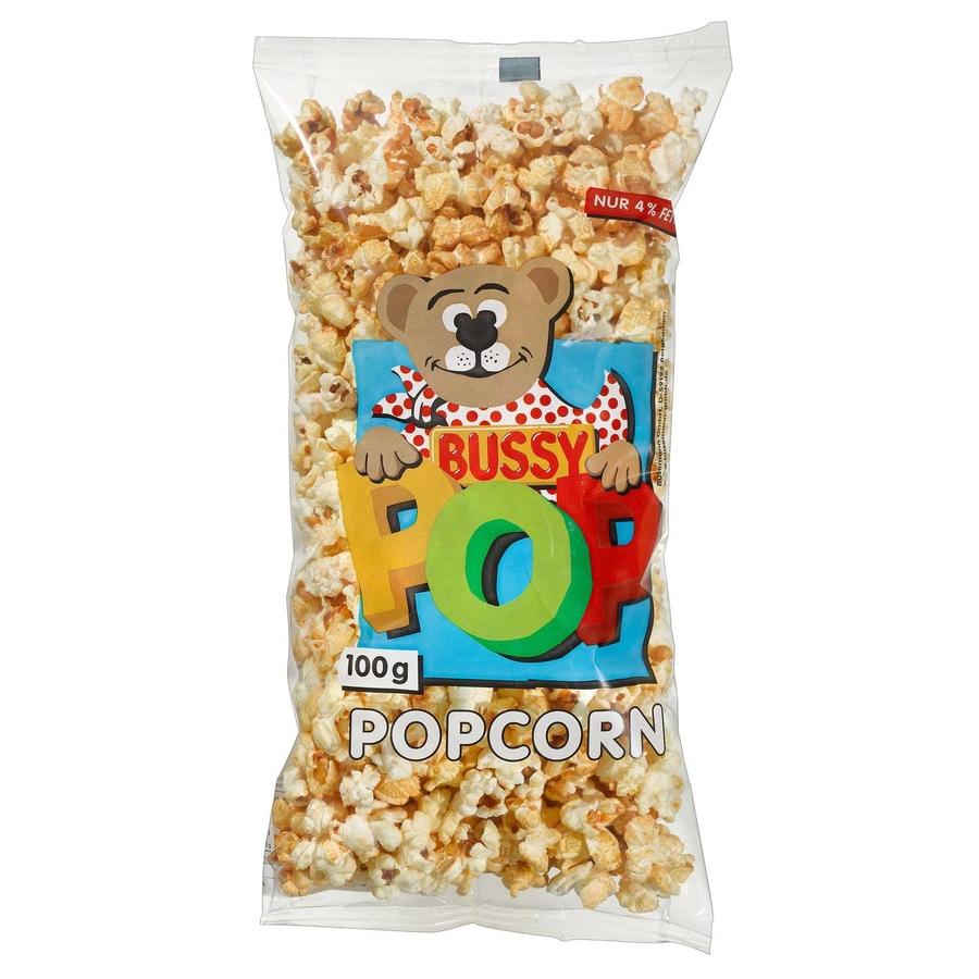 bussy POP