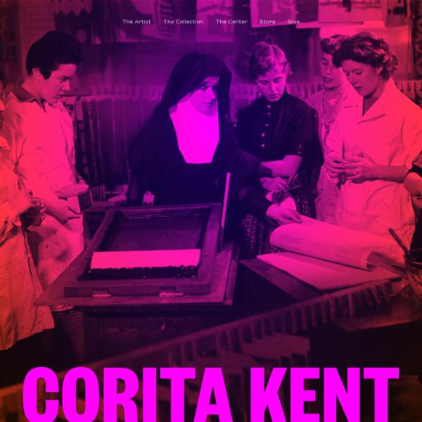 The Corita Art Center
