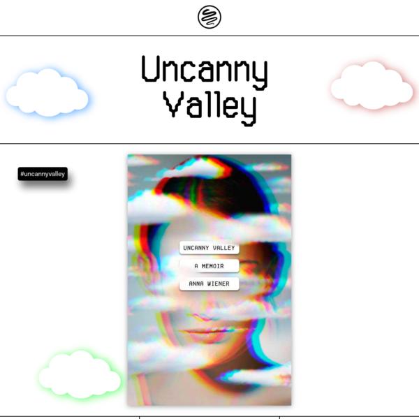 MCD | Uncanny Valley