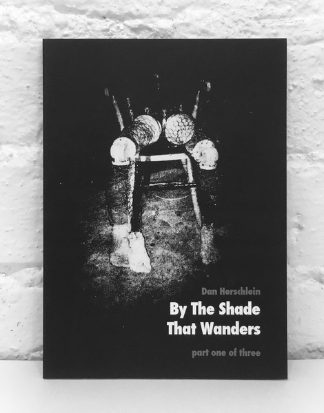 Publications, By The Shade That Wanders, 2015