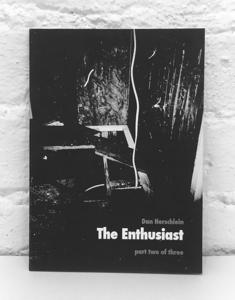 Publications, The Enthusiast, 2015