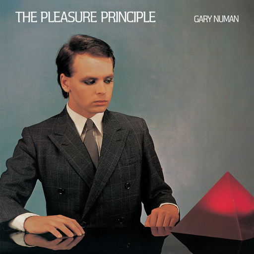 Gary Numan – The Pleasure Principle