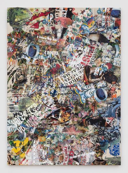 Borna Sammak, Not Yet Titled, 2014