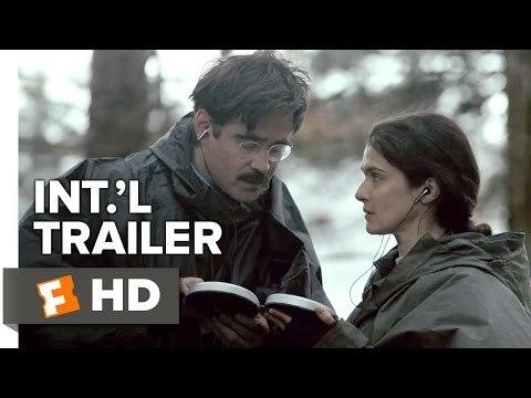 The Lobster Official International Trailer #1 (2015) - Rachel Weisz, Colin Farrell Movie HD