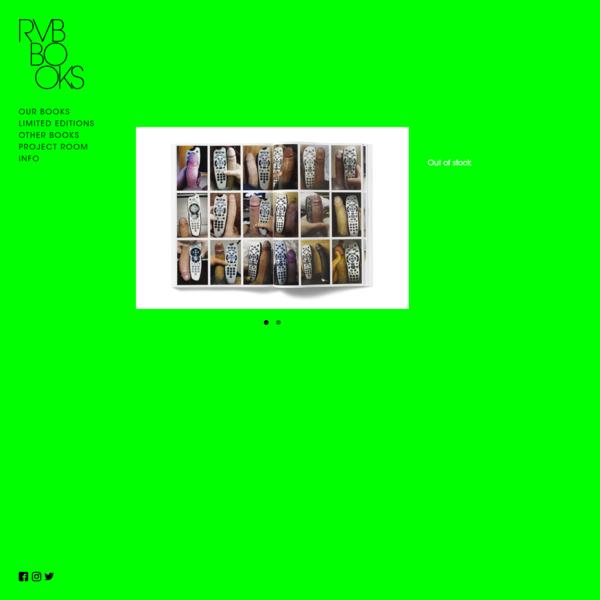 RVB BOOKS - par