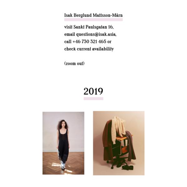 Isak Berglund Mattsson-Mårn --- people, plants &c