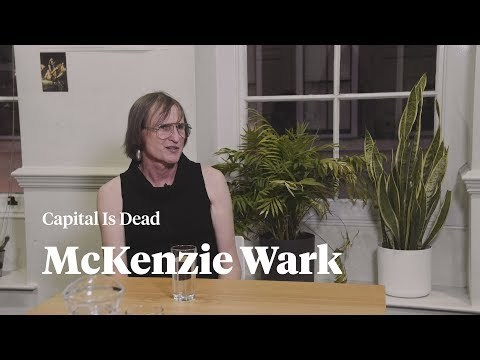 Capital Is Dead   McKenzie Wark in conversation with Verso Books
