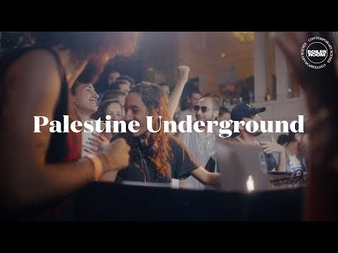 Palestine Underground   Hip Hop, Trap and Techno Documentary Featuring Sama'   Boiler Room