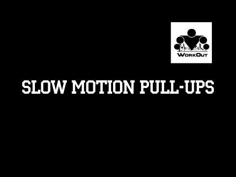 Отличный вариант подтягиваний для тренировки силы сухожилий! Больше видео упражнений на руки от Молчаливого Тони http://bit.ly/SilentTonyARMS Подписывайтесь на наши новые видео #workoutrussia: http://bit.ly/WorkOutRussiaSubsrcibe ◄ Так же рекомендуем!