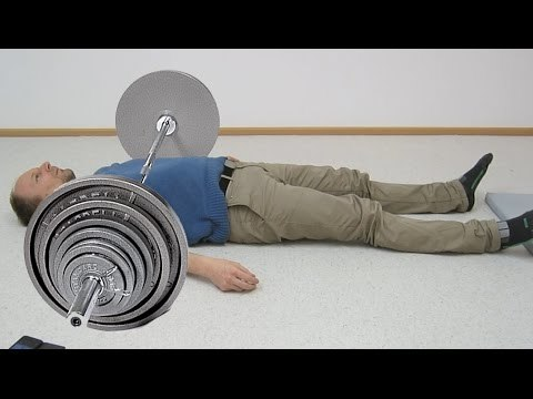 The less you lift in this lesson, the bigger your gainz. Learn how to do Feldenkrais lessons: http://www.myfeldenkraisbook.com