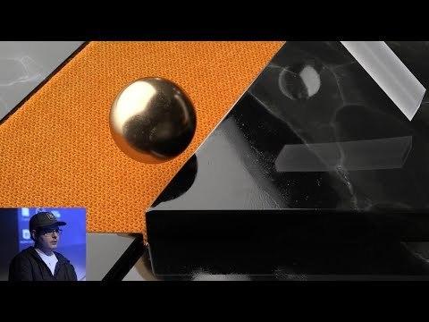 C4DSeattle - Drew Nelson - Octane Render Tips & Tricks