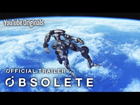 OBSOLETE - OFFICIAL TRAILER