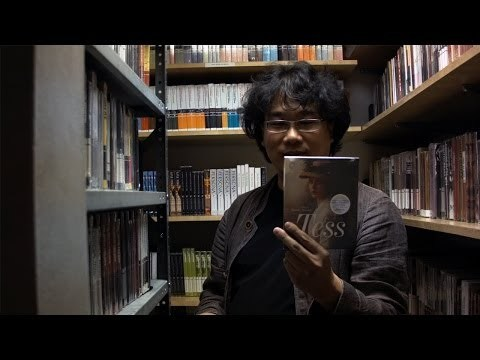 Bong Joon Ho's DVD Picks