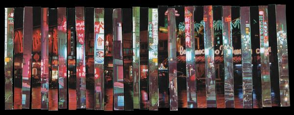 chinatown tapestry