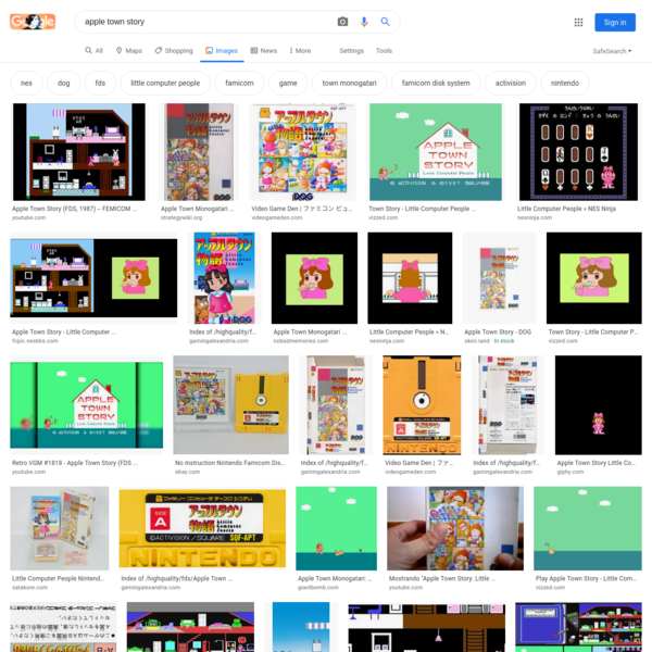 apple town story - Google Search