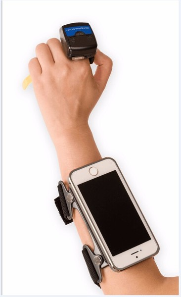 Generalscan-Mini-wireless-barcode-scanner-with-wearable-armband-mobile-data-terminal-for-android-IOS-windows-smartphone.jpg