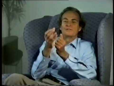 Feynman: Fire FUN TO IMAGINE 2