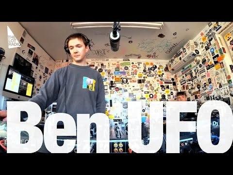 Ben UFO @ The Lot Radio 01-24-2020