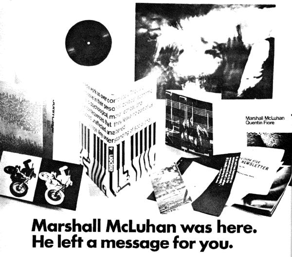 August 1967 advertisement