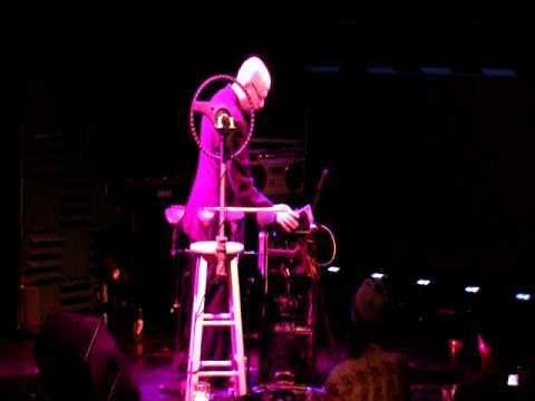 Joshua Fried: Radio Wonderland Part 1 of 3