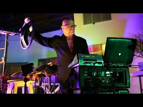 Joshua Fried: Let's Dance
