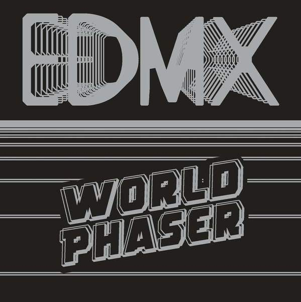 EDMX - World Phaser