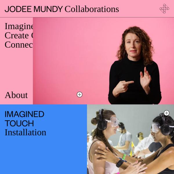 Jodee Mundy