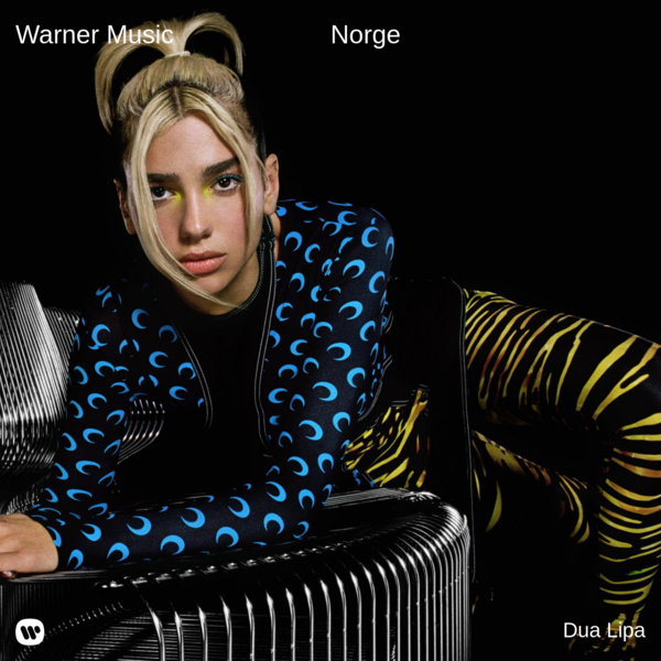 Homepage - Warner Music Norway
