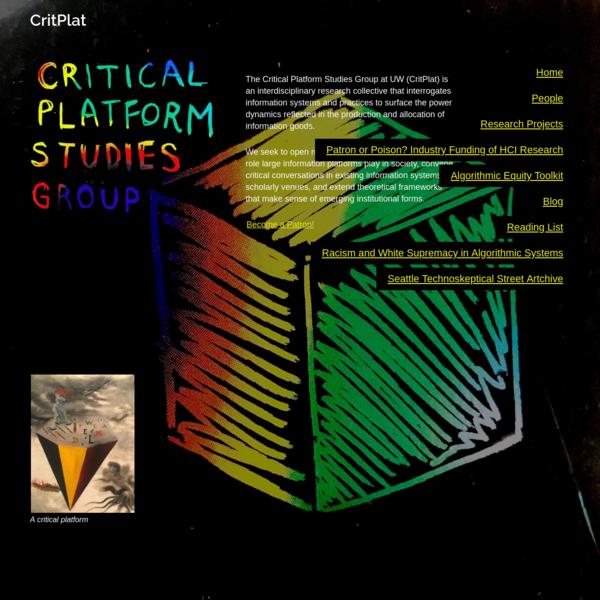 CritPlat