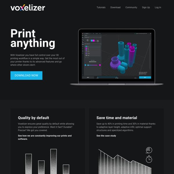 Voxelizer 2