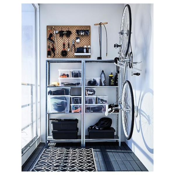 HYLLIS shelf Ikea