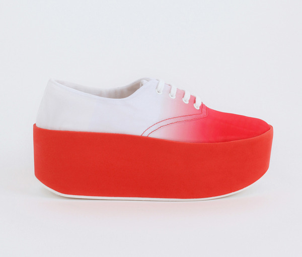 Alba Prat Shoe