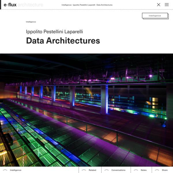 Data Architectures