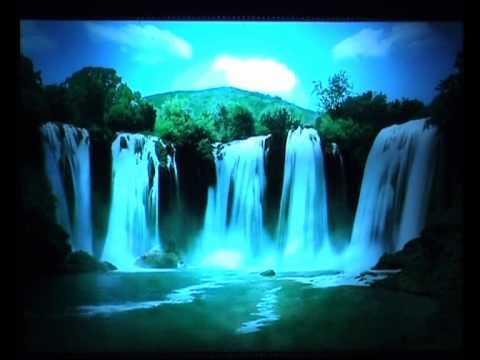 Joakim Lund - Me as a Japanese Waterfall.wmv