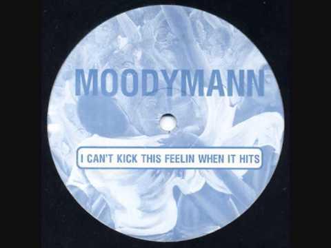 Moodymann - I Can't Kick This Feeling When It Hits