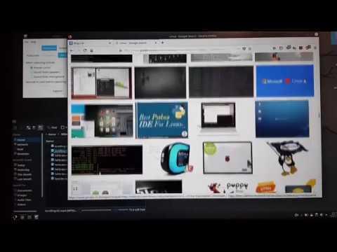 KDE Plasma 5 - Smooth Scrolling
