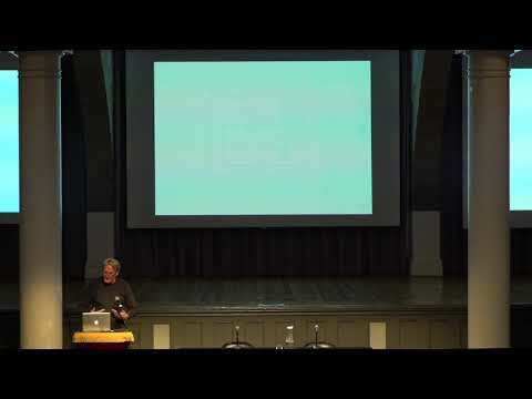 Sean Godsell lecture