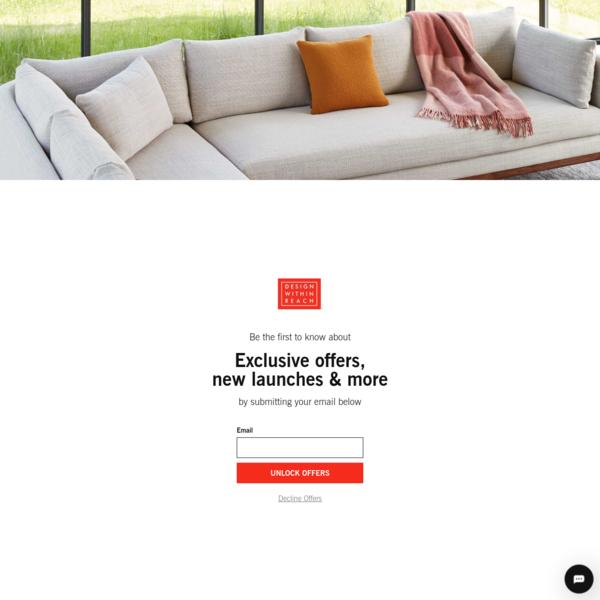 Modern Office Furniture - Design Within Reach