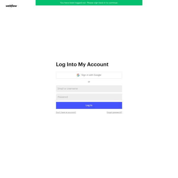 Design Professional Websites Visually