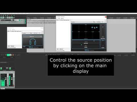 Ambisonics to Binaural Tutorial (Reaper)