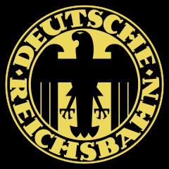 Deutsche Reichsbahn (German National Train)