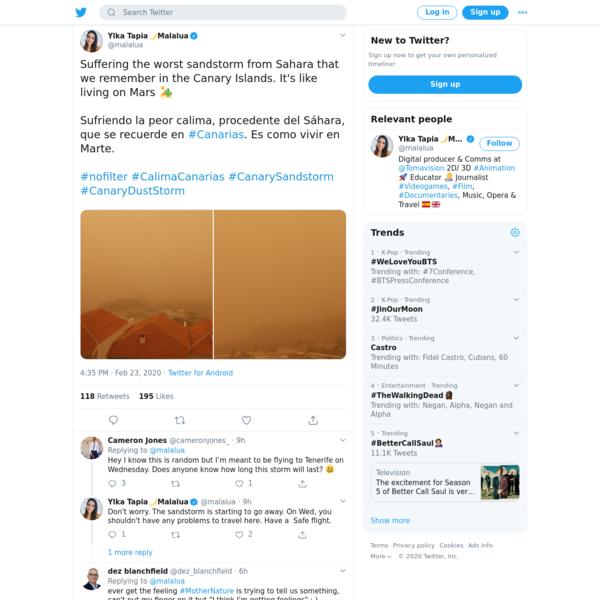 Ylka Tapia🌙Malalua on Twitter