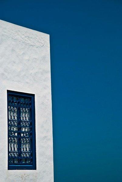 """""""the tunisian design"""""""