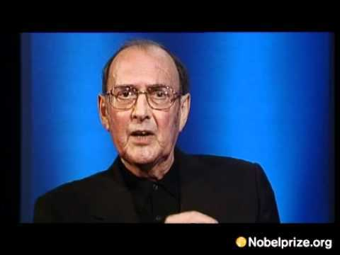 """Nobel Lecture by Harold Pinter (""""one of the greatest speeches of our era: Harold Pinter's Nobel Prize acceptance address about the right-wing crimes of the Cold War and their systemic erasure"""""""