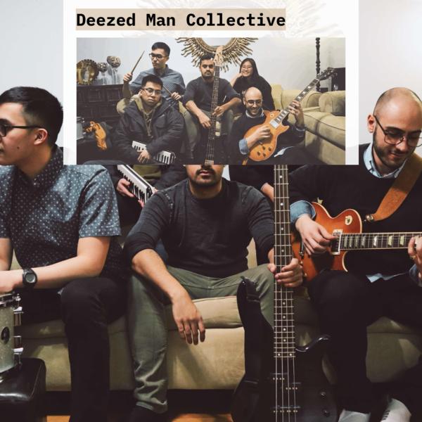 Deezed Man Collective