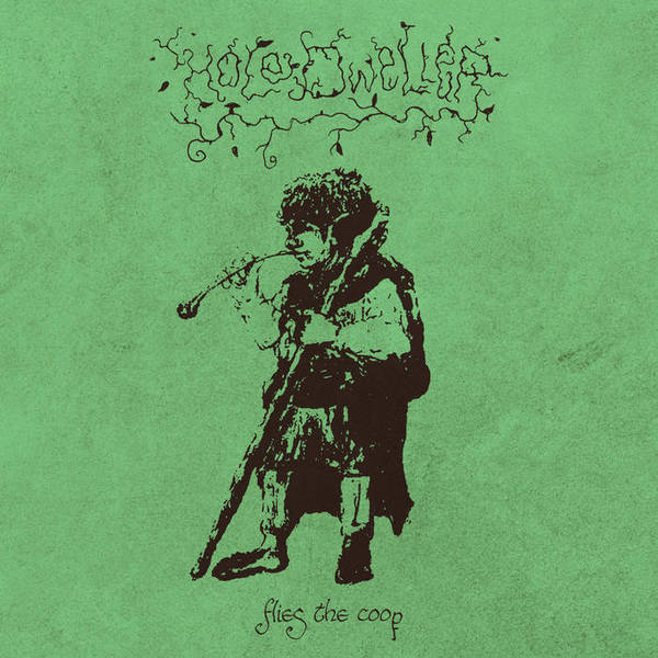 flies the coop, by Hole Dweller