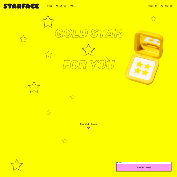 Starface | Healthy Skincare - Pimple Patches