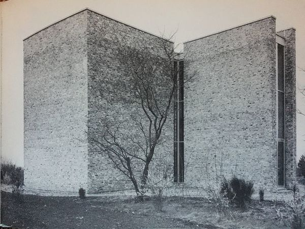 Erwin Heerich - Die Entwicklung architektonischer Skulpturen - 1999