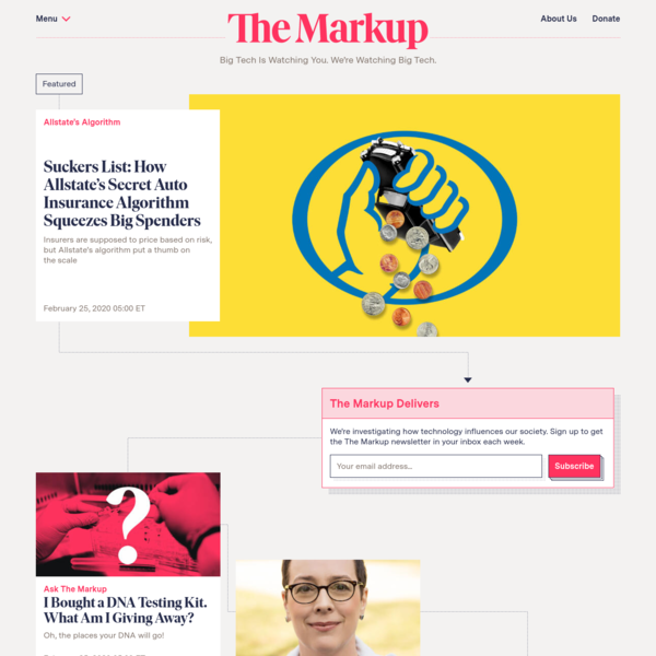The Markup