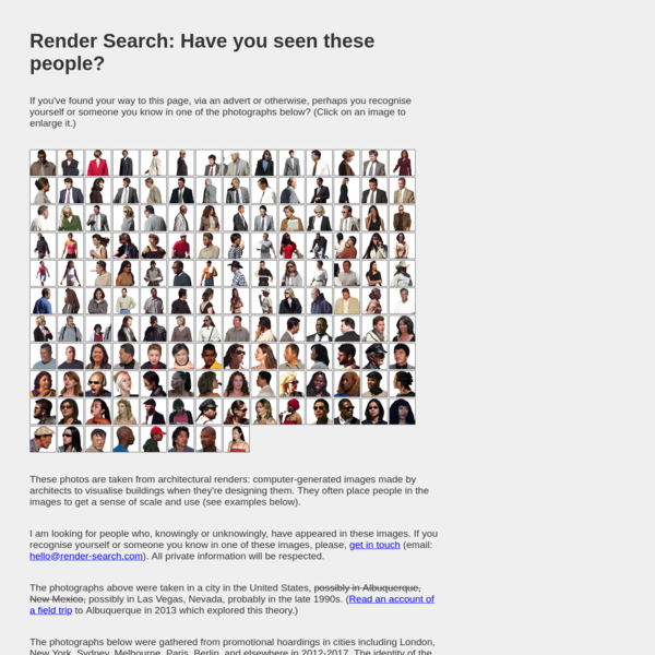 Render Search